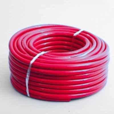 Red-PVC-Hose